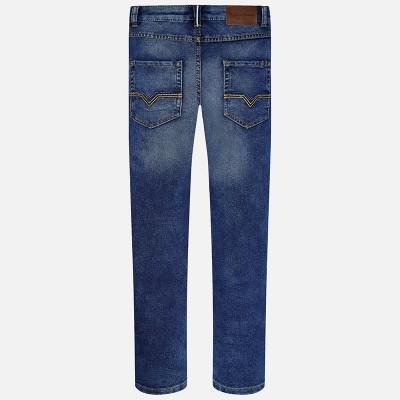 Spodnie denim | Art.07505 K30 Roz. 160 cm