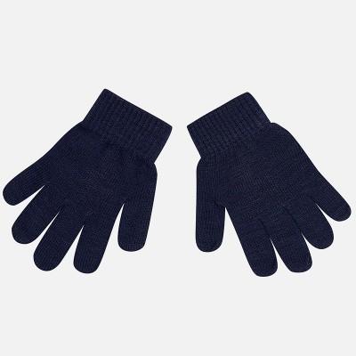 Rękawiczki gładkie | Art.10255 K50 Roz. 2 (92cm)