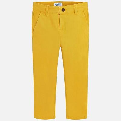Spodnie klasyczne serża | Art.00513 K50 Roz. 128