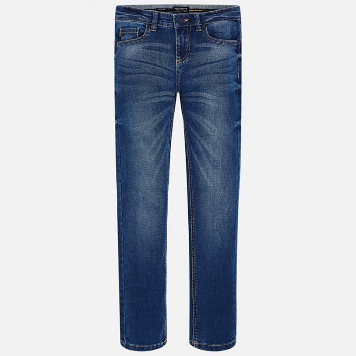 Spodnie jeans slim fit basic   Art.00516 K67 Roz. 152