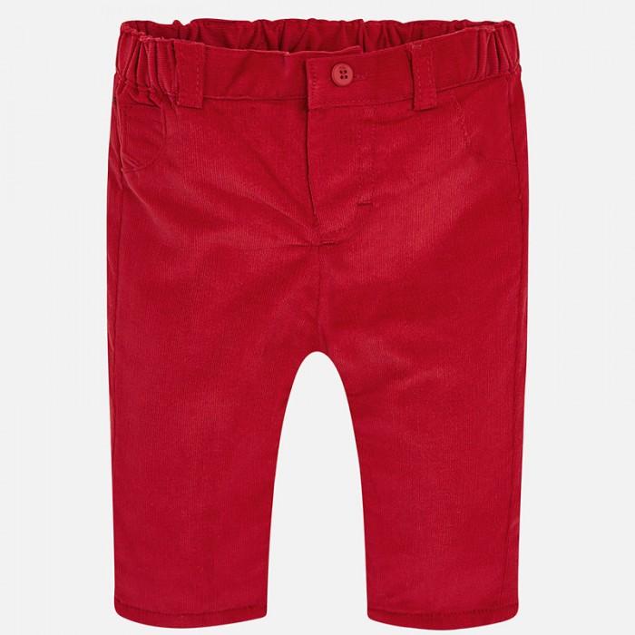 Spodnie długie sztruks   Art.00591 K87 Roz. 2-4