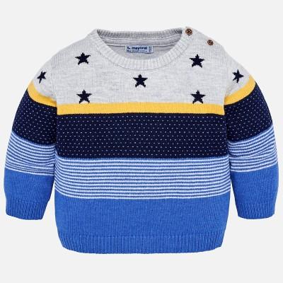Sweter | Art.02302 K73 Roz. 98