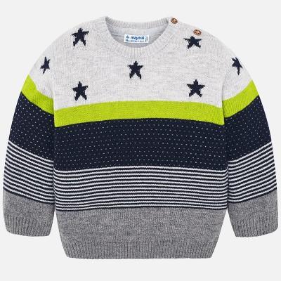 Sweter | Art.02302 K75 Roz. 80
