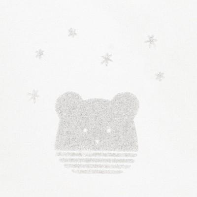 Komplet półśpiochy ocieplane | Art.02500 K21 Roz. 4-6