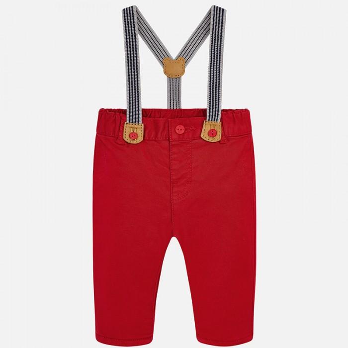 Spodnie długie szelki | Art.02524 K62 Roz. 2-4