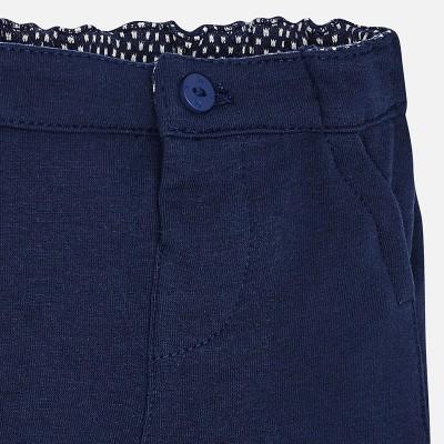 Spodnie długie dzianina | Art.02526 K60 Roz. 2-4