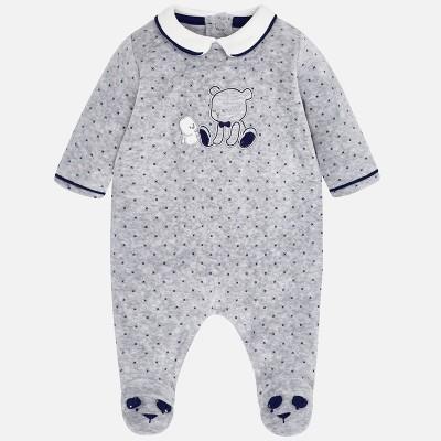 Piżama nadruk | Art.02732 K39 Roz. 4-6