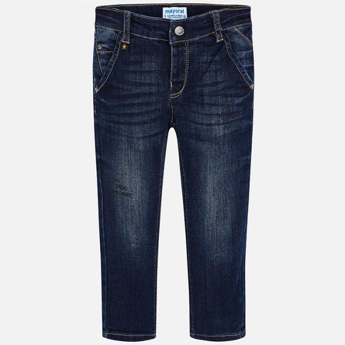 Spodnie jeans slim fit fantaz | Art.04522 K29 Roz. 98