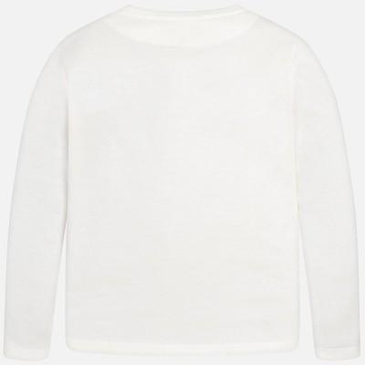 "Koszulka d/r ""zone"" | Art.07012 K84 Roz. 160"