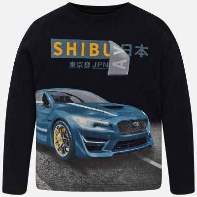 "Koszulka d/r ""shibuya"" | Art.07032 K46 Roz. 140"