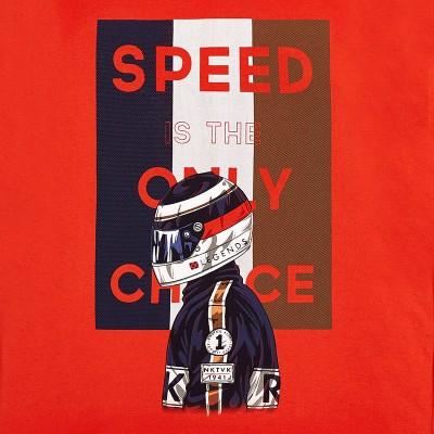 "Koszulka d/r ""sporty"" | Art.07038 K91 Roz. 140"