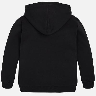 Sweter logo | Art.07412 K28 Roz. 140