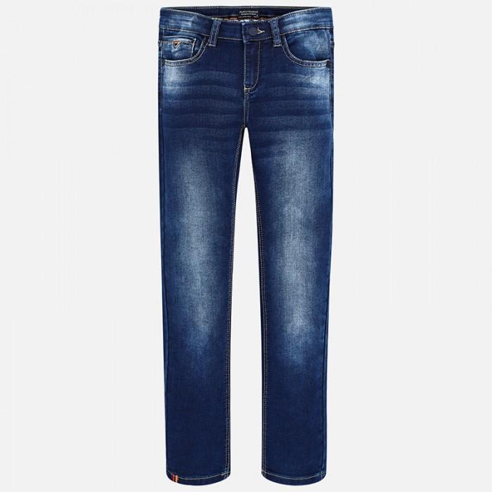 Spodnie jeansowe soft   Art.07502 K71 Roz. 140
