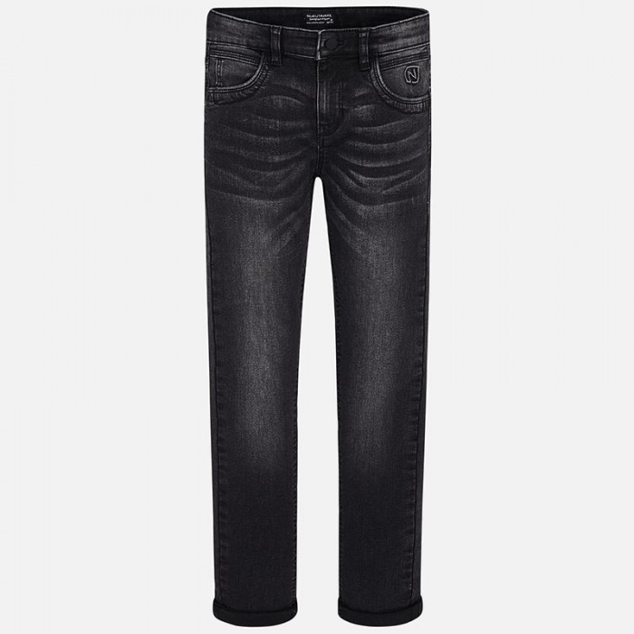 Spodnie jeans super slim fit | Art.07512 K16 Roz. 152