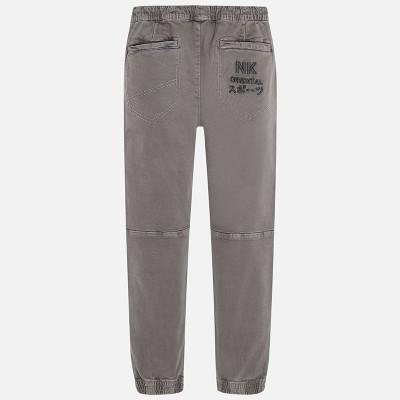 Spodnie serŻa jogger | Art.07524 K71 Roz. 152