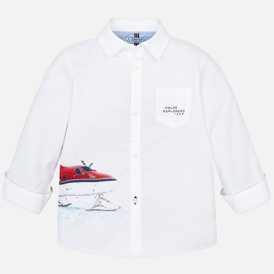 Koszula d/r   Art.04127 K18 Roz. 98