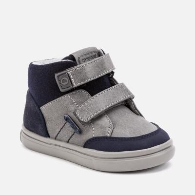 Buty sportowe łączone | Art.42072 K10 Roz. 20