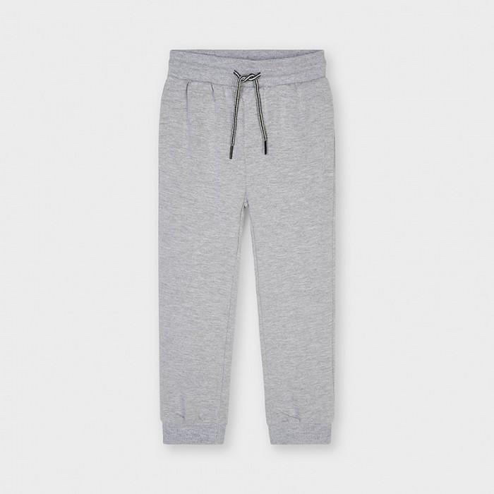 Długie spodnie basic | Art.00742 K55 Roz. 92