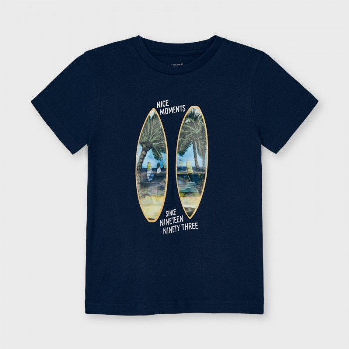 Koszulka k/r   Art.03030 K57 Roz. 92