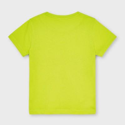 Koszulka k/r glows in the dar   Art.03040 K55 Roz. 116