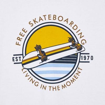 """Kompl.dzian.""""skateboarding"""" | Art.03644 K53 Roz. 116"""