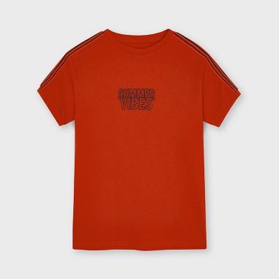 Koszulka k/r pika aplikacje   Art.06075 K34 Roz. 140