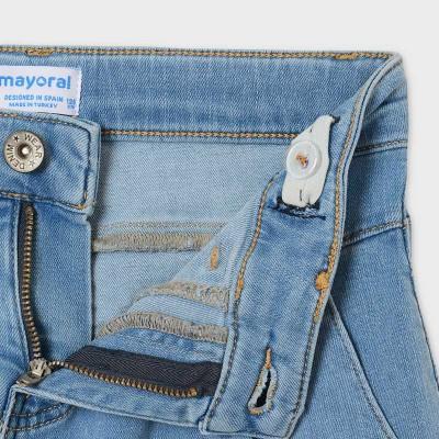 Spodnie długie slouchy   Art.06549 K88 Roz. 152