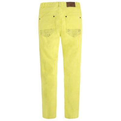 Spodnie ser¿a | Art.06510 K47 140cm