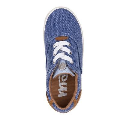 Buty materiał   Art.43669 K38  Roz. 26