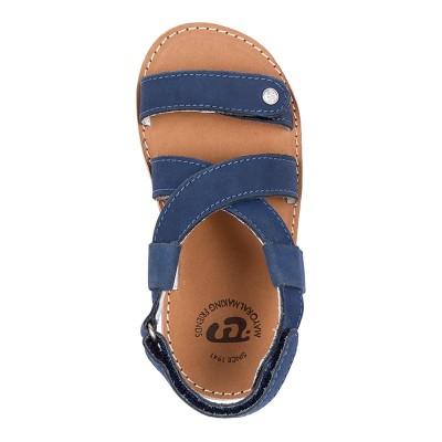 Sandały moda | Art.43681 K68 26