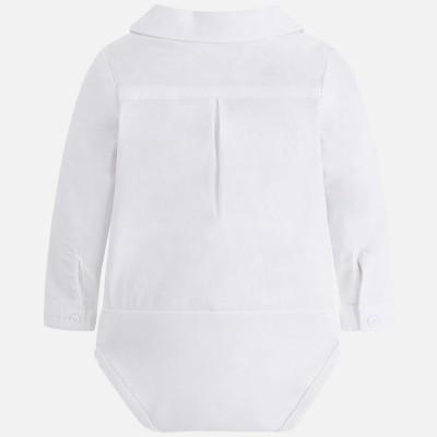 Body koszulowe d/r stretch   Art.01712 K60