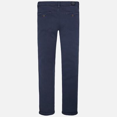 Spodnie struktura stretch | Art.06524 K21 Roz. 166 cm