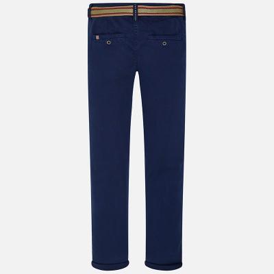 Spodnie pasek | Art.06526 K85 Roz. 152 cm