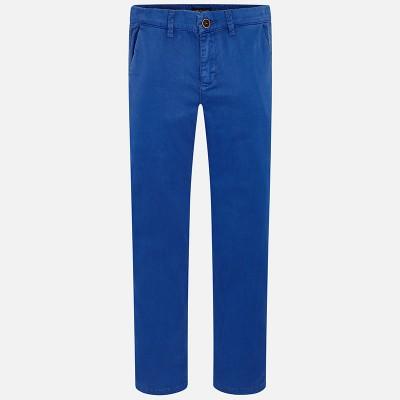 Spodnie klasyczne serża | Art.00530 K10 Roz. 140