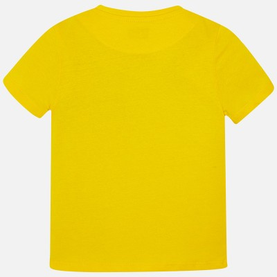Koszulka k/r basic | Art.00840 K65 Roz. 140