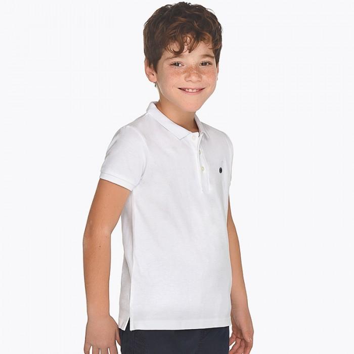 Koszulka polo k/r pika basic | Art.00890 K43 Roz. 140