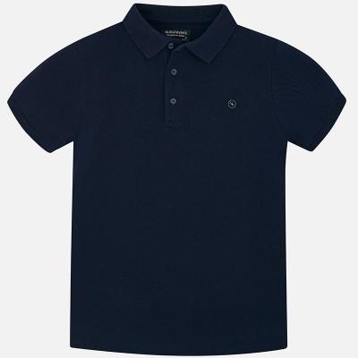 Koszulka polo k/r pika basic | Art.00890 K45 Roz. 140