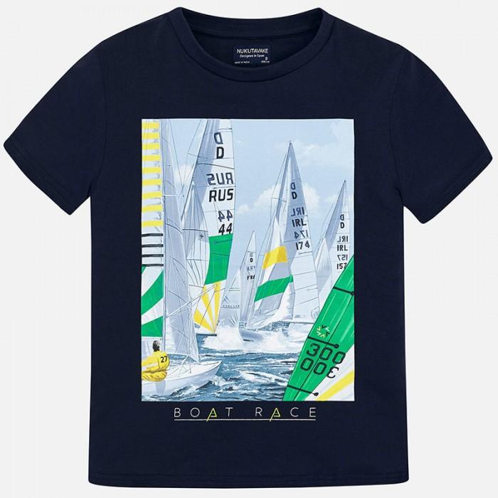 Koszulka k/r cool lab | Art.06032 K53 Roz. 140