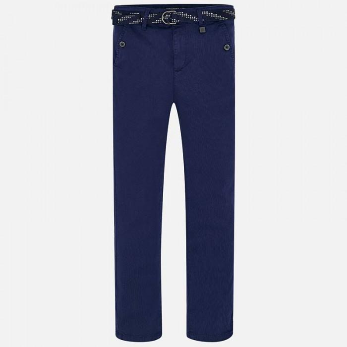 Spodnie z paskiem | Art.06510 K92 Roz. 140