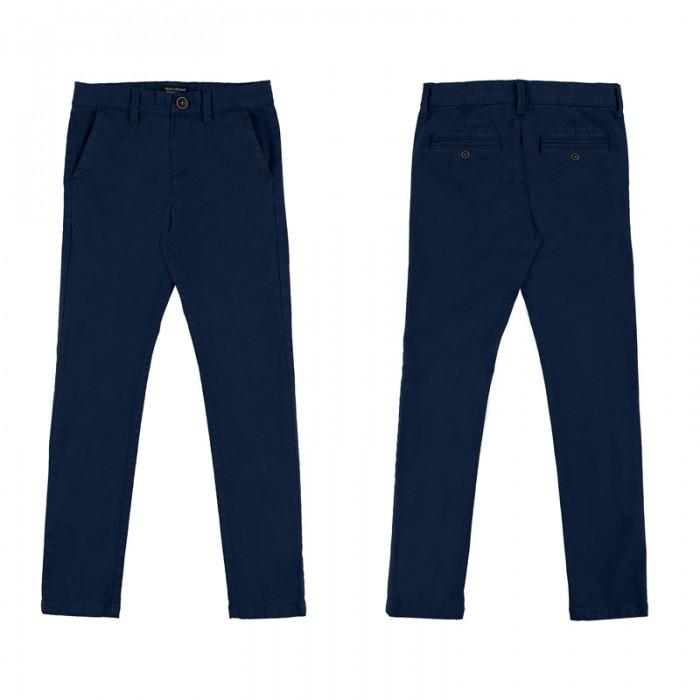 Spodnie klasyczne serża | Art.00530 K92 Roz. 166 cm